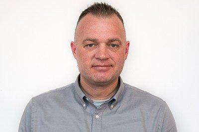 Mark Bouwhuizen